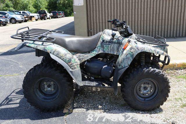 2006 Kawasaki KVF360