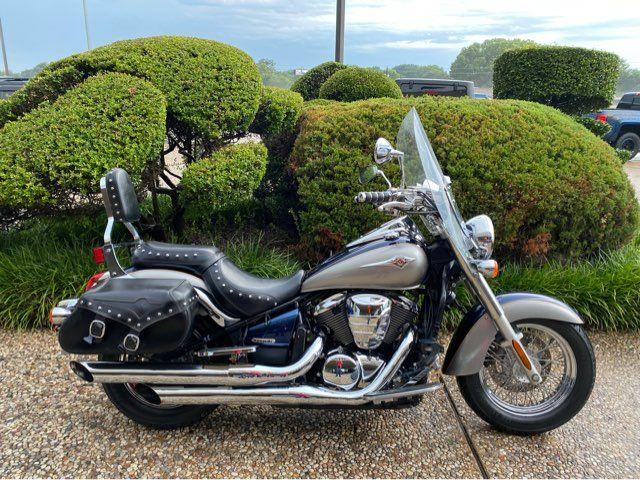 2006 Kawasaki Vulcan Classic 900 in McKinney, TX 75070
