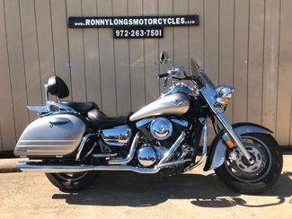 2006 Kawasaki Vulcan® 1600 Nomad™ in Grand Prairie, TX 75050