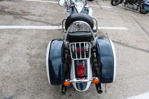 2006 Kawasaki Vulcan 1600 Nomad VN1600D | Hurst, Texas | Reed's Motorcycles in Hurst, Texas