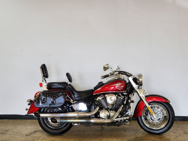 2006 Kawasaki VULCAN 900 in Fort Worth , Texas 76111