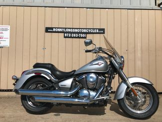 2006 Kawasaki Vulcan® 900 Classic Grand Prairie, TX