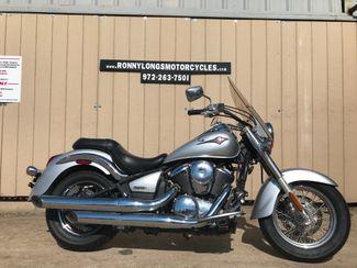 2006 Kawasaki Vulcan® 900 Classic in Grand Prairie TX, 75050