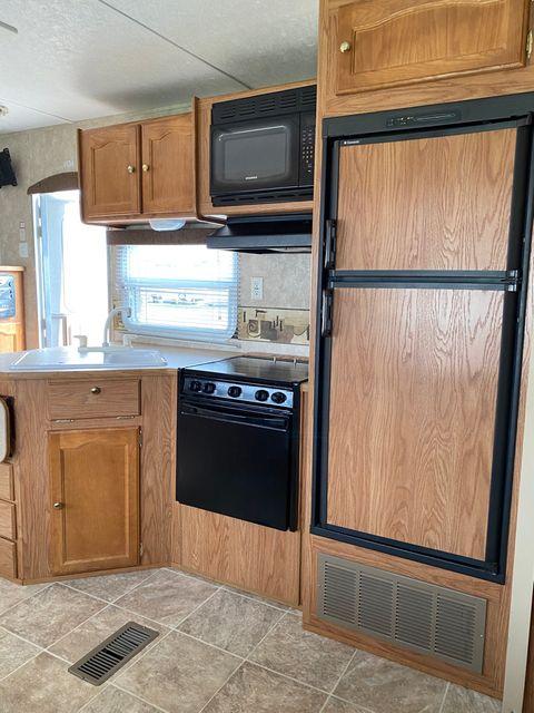 2007 Keystone Springdale 249BHLGL in Mandan, North Dakota 58554