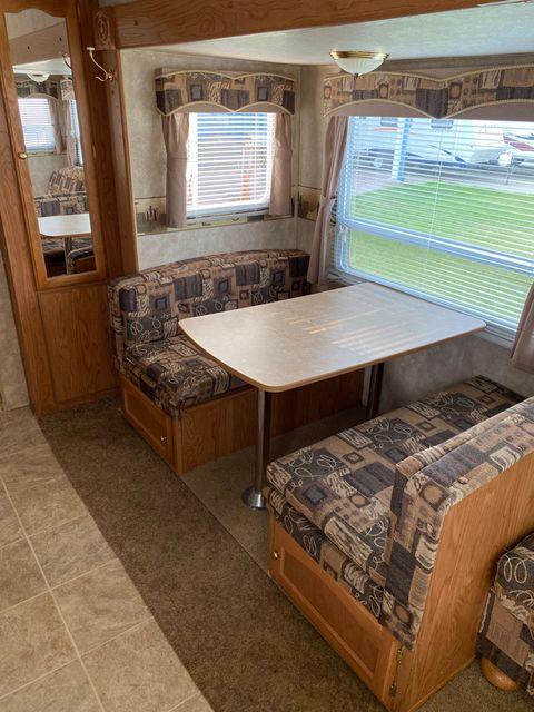 2006 Keystone Springdale 249BHLGL in Mandan, North Dakota 58554