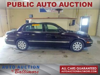 2006 Kia Amanti  | JOPPA, MD | Auto Auction of Baltimore  in Joppa MD