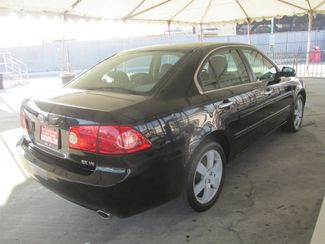 2006 Kia Optima EX Gardena, California 2