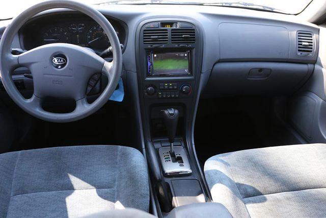 2006 Kia Optima LX Santa Clarita, CA 7