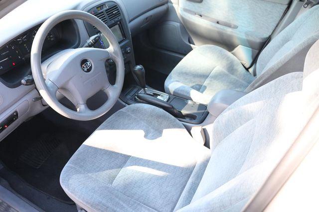 2006 Kia Optima LX Santa Clarita, CA 8