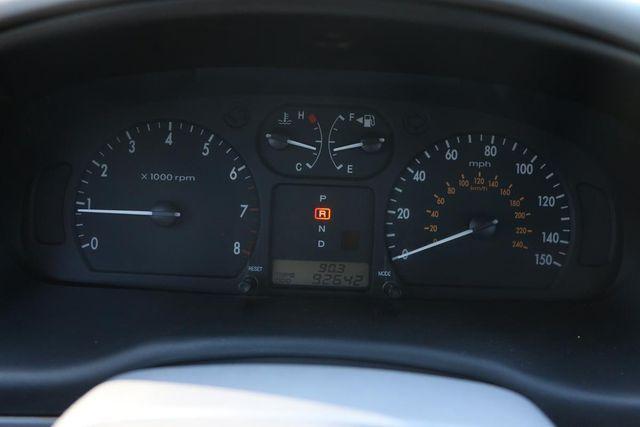 2006 Kia Optima LX Santa Clarita, CA 17