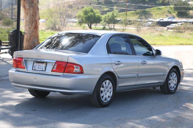 2006 Kia Optima LX Santa Clarita, CA 6