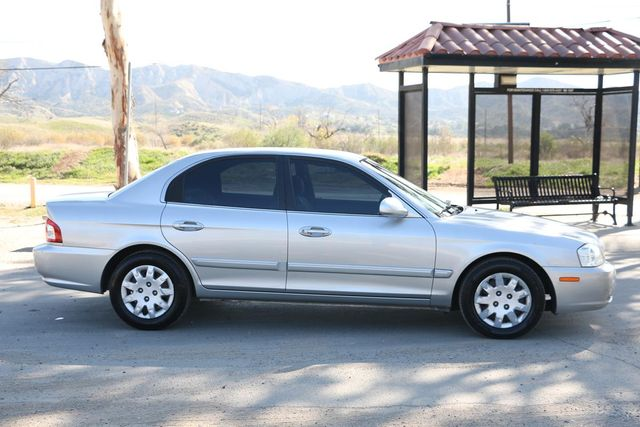 2006 Kia Optima LX Santa Clarita, CA 12