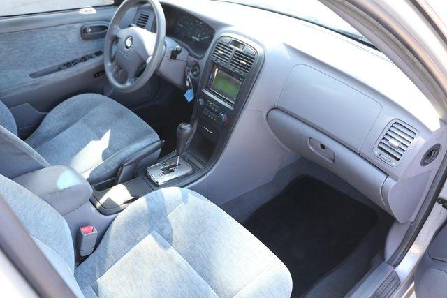 2006 Kia Optima LX Santa Clarita, CA 9