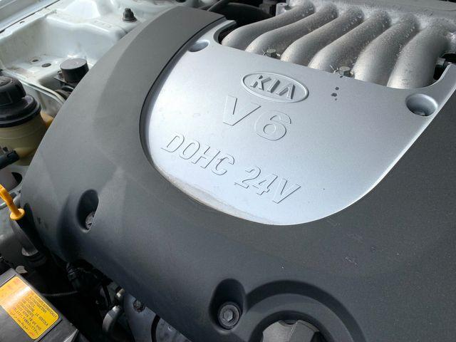 2006 Kia Optima LX in Spanish Fork, UT 84660