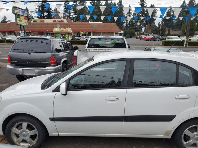 2006 Kia Rio SX in Portland, OR 97230