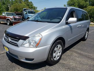 2006 Kia Sedona LX | Champaign, Illinois | The Auto Mall of Champaign in Champaign Illinois