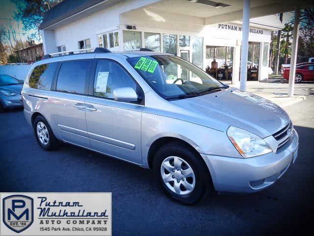 2006 Kia Sedona LX in Chico, CA 95928