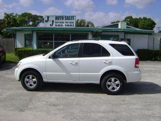 2006 Kia Sorento EX in Fort Pierce, FL 34982