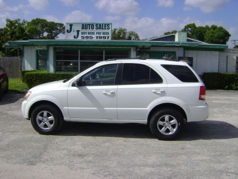 2006 Kia Sorento EX in Fort Pierce, FL