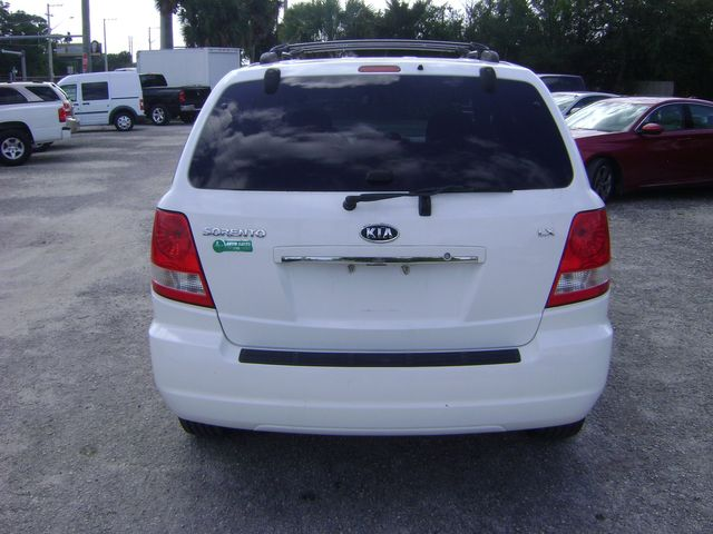 2006 Kia Sorento EX in Fort Pierce, FL 34982