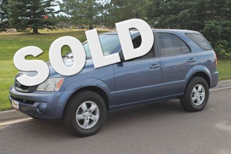 2006 Kia Sorento LX 4WD in Great Falls, MT