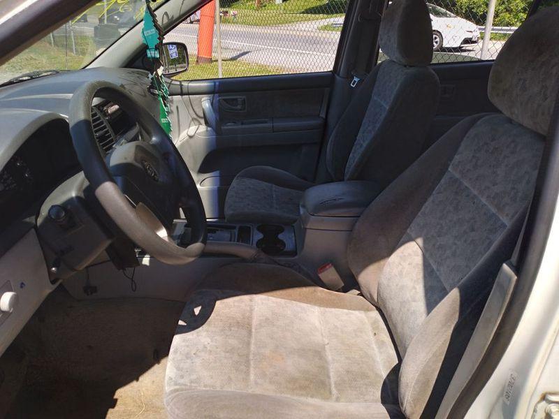 2006 Kia Sorento EX  city MD  South County Public Auto Auction  in Harwood, MD