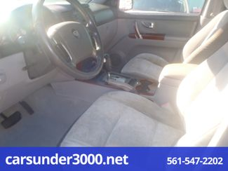 2006 Kia Sorento EX Lake Worth , Florida 4