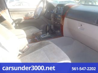 2006 Kia Sorento EX Lake Worth , Florida 5