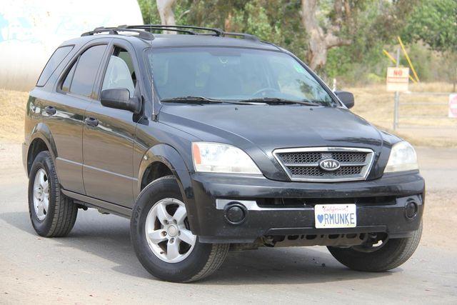 2006 Kia Sorento LX Santa Clarita, CA 3