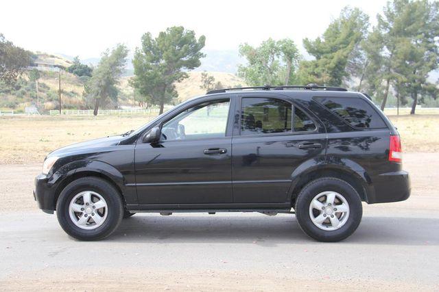 2006 Kia Sorento LX Santa Clarita, CA 11