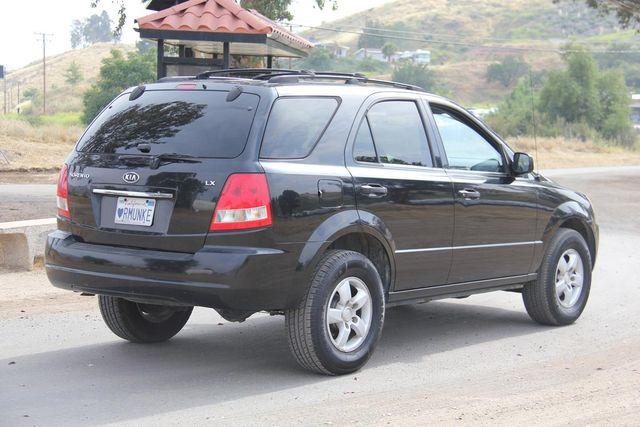 2006 Kia Sorento LX Santa Clarita, CA 7