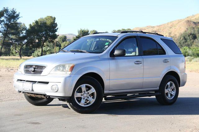 2006 Kia Sorento LX Santa Clarita, CA 1