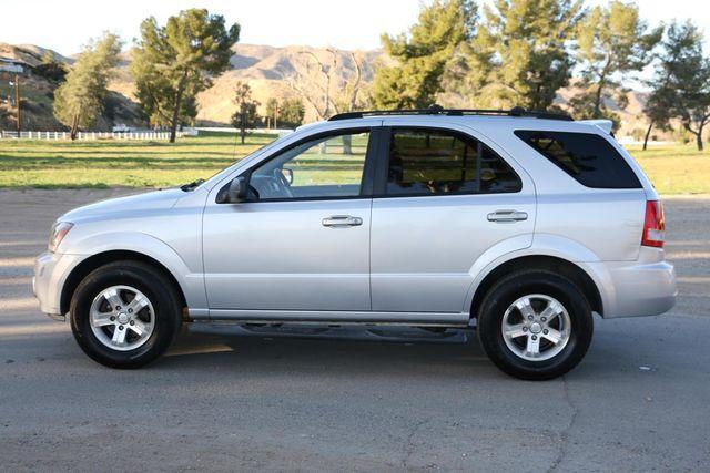 2006 Kia Sorento LX Santa Clarita, CA 10
