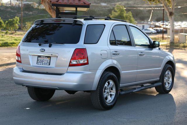 2006 Kia Sorento LX Santa Clarita, CA 6