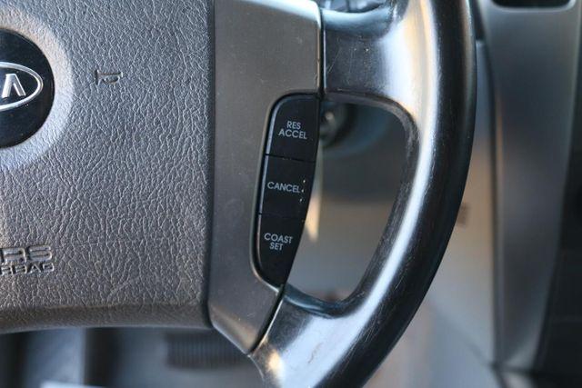 2006 Kia Sorento LX Santa Clarita, CA 21