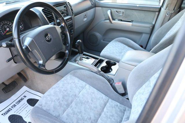 2006 Kia Sorento LX Santa Clarita, CA 8