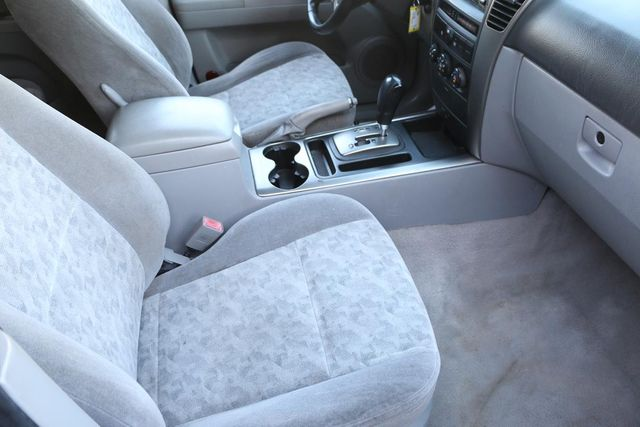 2006 Kia Sorento LX Santa Clarita, CA 14