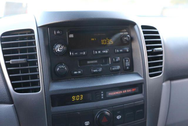 2006 Kia Sorento LX Santa Clarita, CA 18