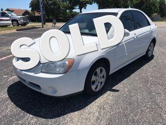 2006 Kia Spectra EX   Ft. Worth, TX   Auto World Sales LLC in Fort Worth TX