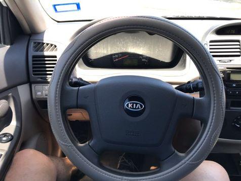 2006 Kia Spectra EX   Ft. Worth, TX   Auto World Sales LLC in Ft. Worth, TX