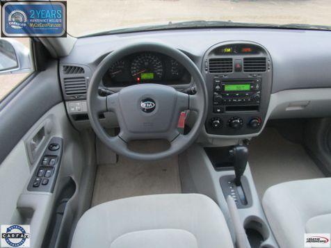 2006 Kia Spectra EX in Garland, TX