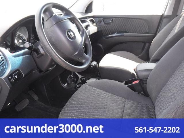 2006 Kia Sportage LX Lake Worth , Florida 2
