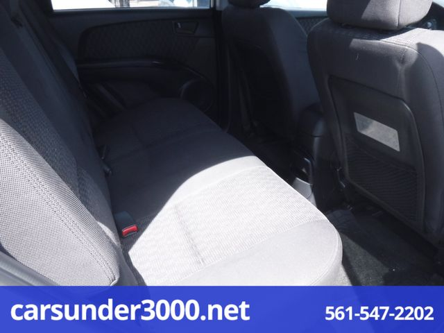 2006 Kia Sportage LX Lake Worth , Florida 4
