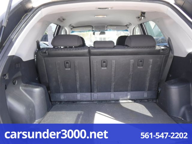2006 Kia Sportage LX Lake Worth , Florida 6