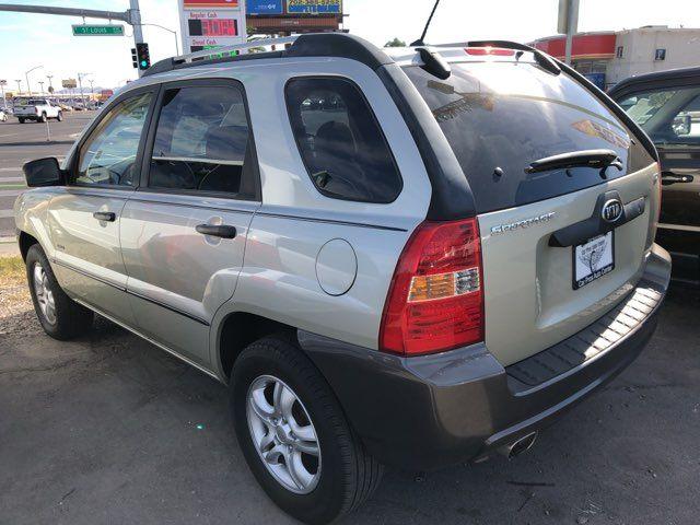 2006 Kia Sportage LX CAR PROS AUTO CENTER (702) 405-9905 Las Vegas, Nevada 2