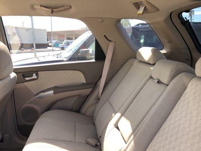 2006 Kia Sportage LX CAR PROS AUTO CENTER (702) 405-9905 Las Vegas, Nevada 4