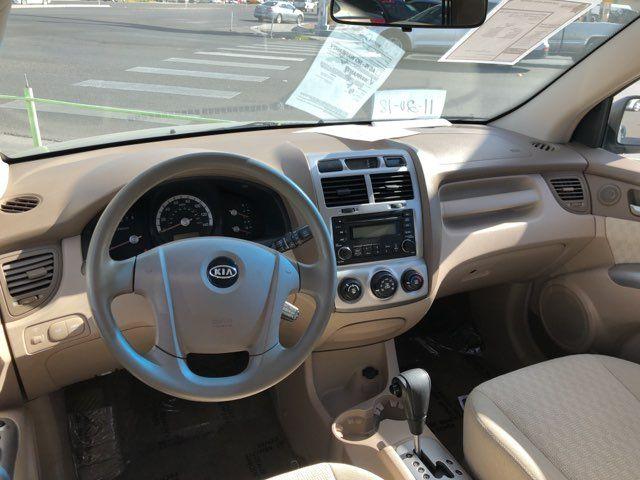 2006 Kia Sportage LX CAR PROS AUTO CENTER (702) 405-9905 Las Vegas, Nevada 5
