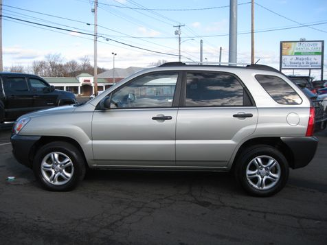 2006 Kia Sportage LX in , CT