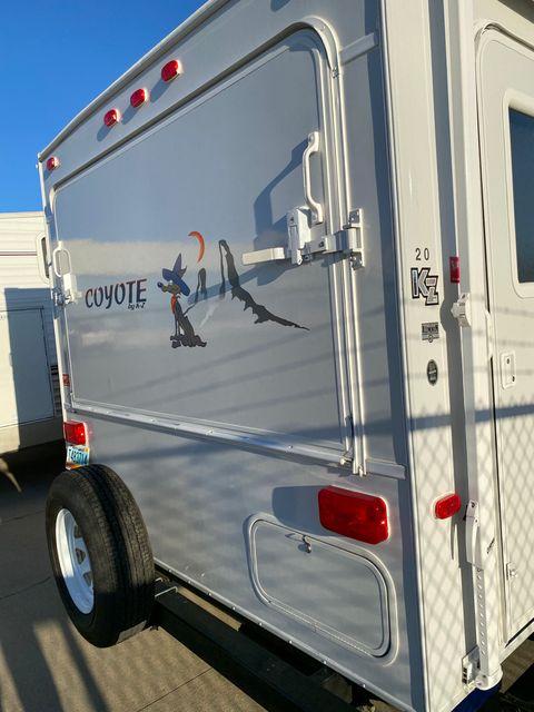 2006 Kz Coyote 20C in Mandan, North Dakota 58554