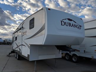 2006 Kz Durango 285RL in Mandan, North Dakota 58554